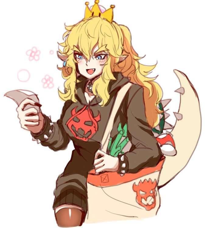 クッパ姫 画像 002