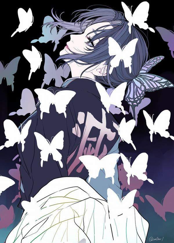胡蝶しのぶ鬼滅の刃エロ画像051